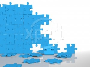 Learning alliances and resource centre networks are all aimed at bringing the puzzle together