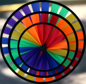 Do we really know all the sizes and shades of the wheel? (Credits: Cobalt123 / FlickR)