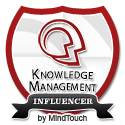 MindTouch KM influencer