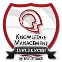 MindTouch KM influencer